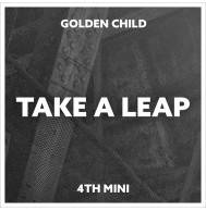Golden Child - 4th Mini Album Take A Leap (B Ver.)