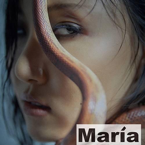 Hwa Sa - 1st Mini Album: María CD
