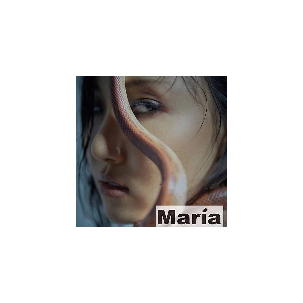 Hwa Sa - 1st Mini Album María