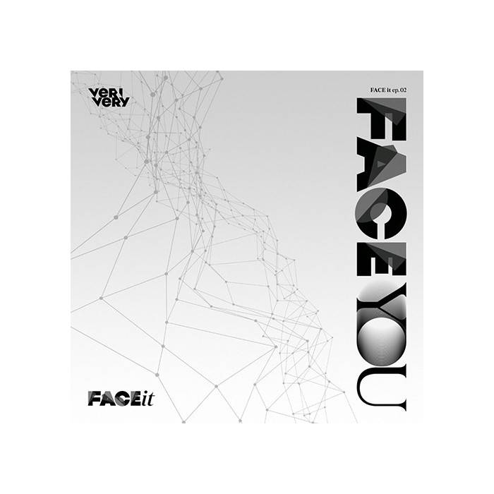 VERIVERY - Mini Album FACE YOU (Official Ver.)