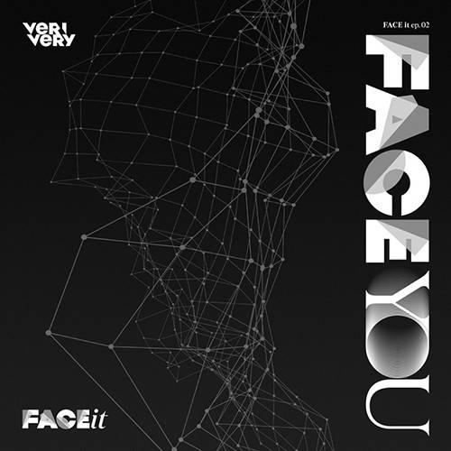 VERIVERY - Mini Album FACE YOU (DIY Ver.)