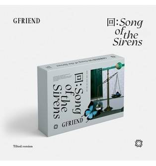 GFRIEND - 回:Song of the Sirens (Tilted Ver.)