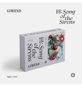 GFRIEND - 回:Song of the Sirens (Apple Ver.)