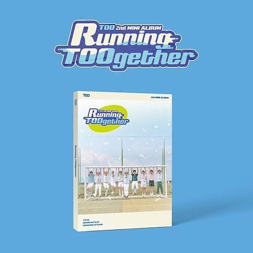 TOO - 2nd Mini Album Running TOOgether