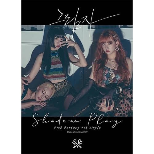 Pink Fantasy - Shadow Play (Black Ver.)