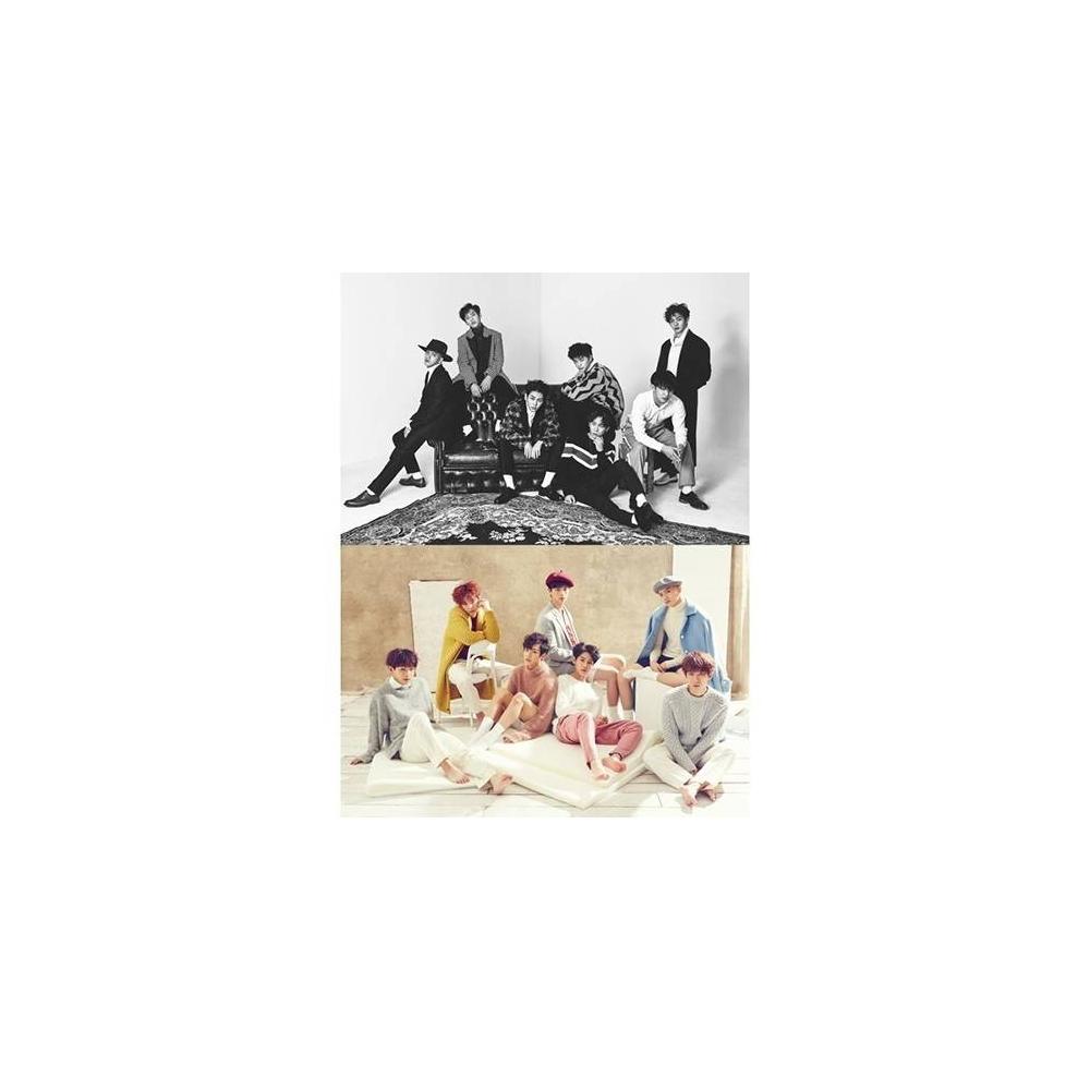BTOB - 7th Mini Album I Mean