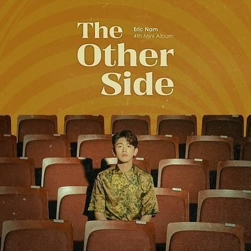 Eric Nam - 4th Mini Album The Other Side