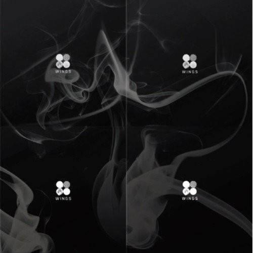 BTS - 2nd Album WINGS
