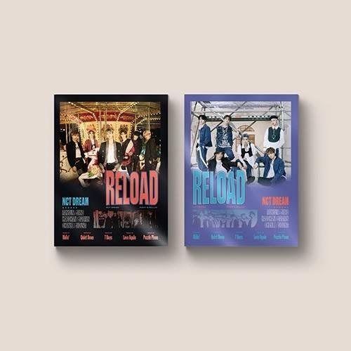 NCT Dream - Reload (Random Ver.)