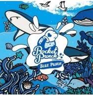 Rocket Punch - 3rd Mini Album BLUE PUNCH