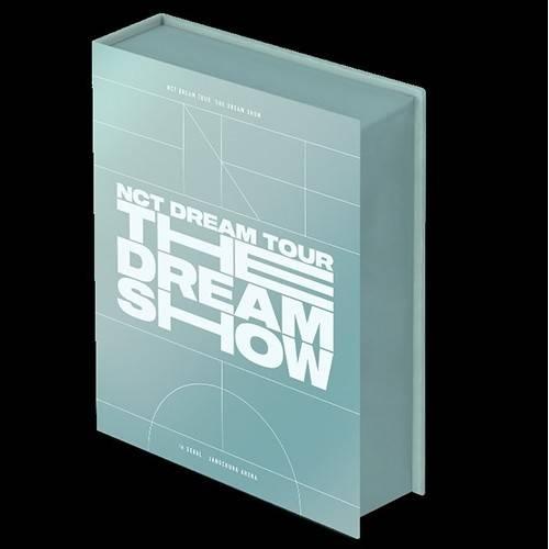 NCT DREAM - NCT DREAM TOUR 'THE DREAM SHOW' Kit Album (Corner Damaged)