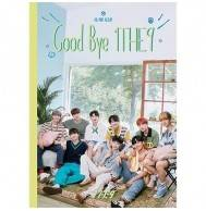 1THE9 - 4th Mini Album Good Bye 1THE9