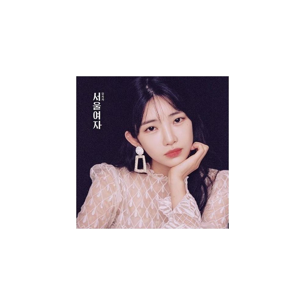 YUKIKA - 1st Album Soul Lady