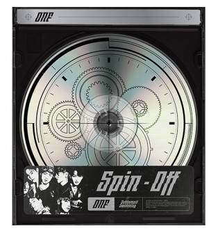 ONF - 5th Mini Album Spin Off