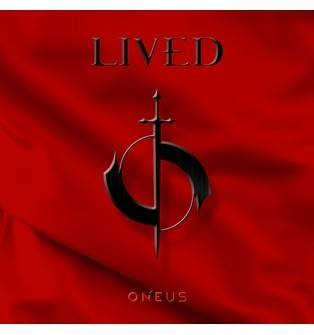 ONEUS - 4th Mini Album LIVED
