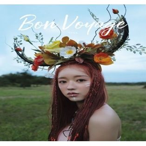 YooA - 1st Mini Album Bon Voyage