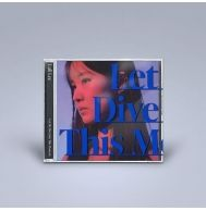 Luli Lee - Let Me Dive Into This Moment EP