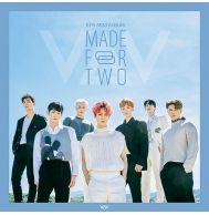 VAV - 6th Mini Album MADE FOR TWO