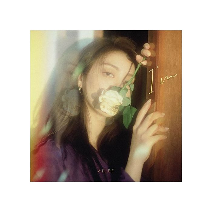 Ailee - 5th Mini Album I'm