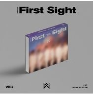 WEi - 1st Mini Album IDENTITY : First Sight (WE Ver.)