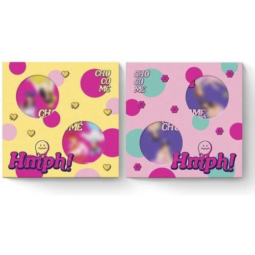 WJSN Chocome - 1st Single Album Hmph!