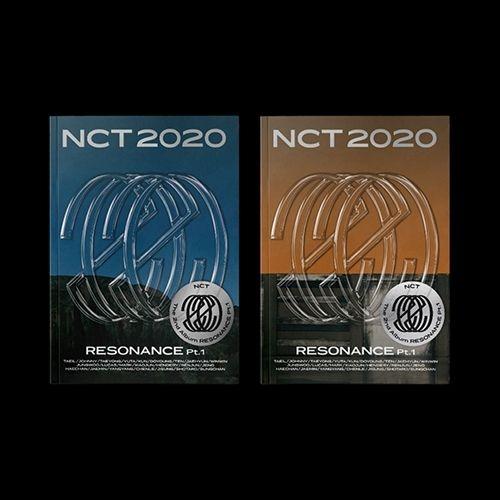 NCT 2020 - 2nd Album RESONANCE Pt.1