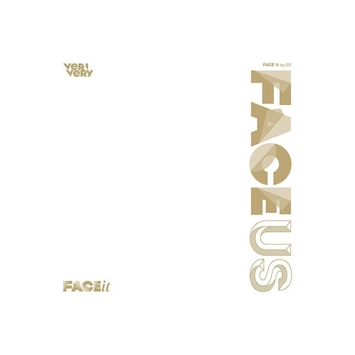 VERIVERY - 3rd EP FACE US (OFFICIAL Ver.)