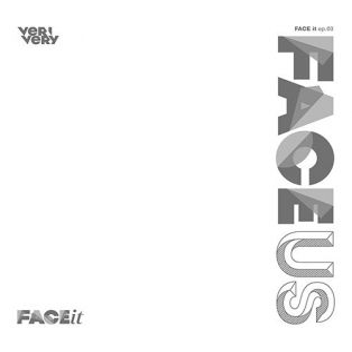 VERIVERY - 3rd EP FACE US (DIY Ver.)