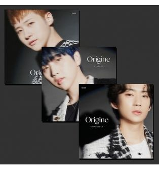 B1A4 - 4th Album Origine (Random Ver.)