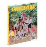 TWICE - TWICEZINE VOL.2