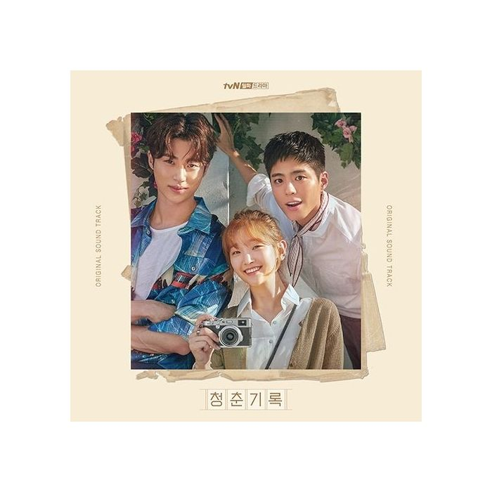 Record of Youth OST (tvN Drama)