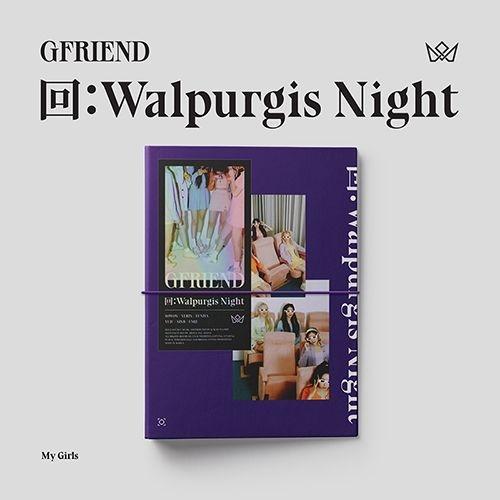 GFRIEND - 回:Walpurgis Night (My Girls Ver.)