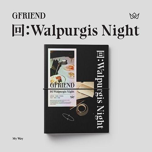 GFRIEND - 回:Walpurgis Night (My Way Ver.)