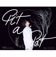 XIA - 2nd Mini Album Pit A Pat
