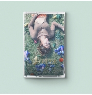 BoA - 10th Album Better Cassette Tape