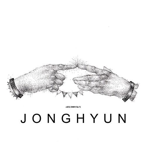 Jonghyun (Shinee) - Collection Story Op. 1