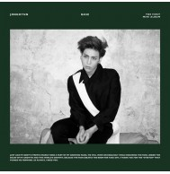Jonghyun (Shinee) - 1st Mini Album Base (Random Version)