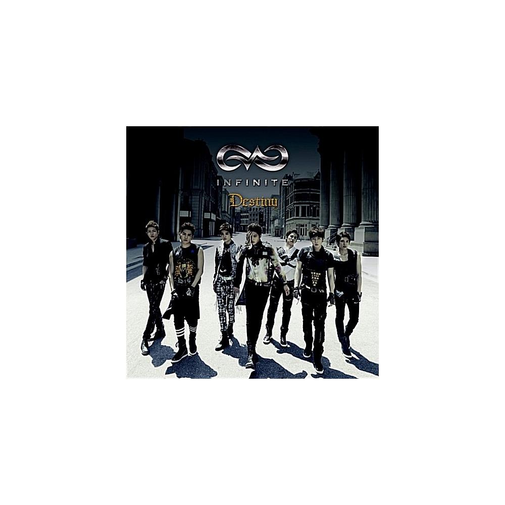 Infinite - 2nd Single Destiny