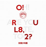 BTS - Mini Album O!RUL8,,2?