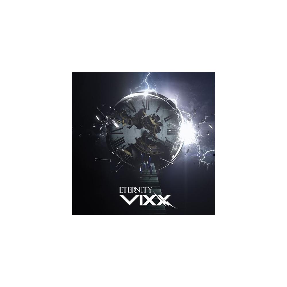 VIXX - 4th Single Eternity