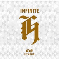 Infinite H - 2nd Mini Album Fly Again