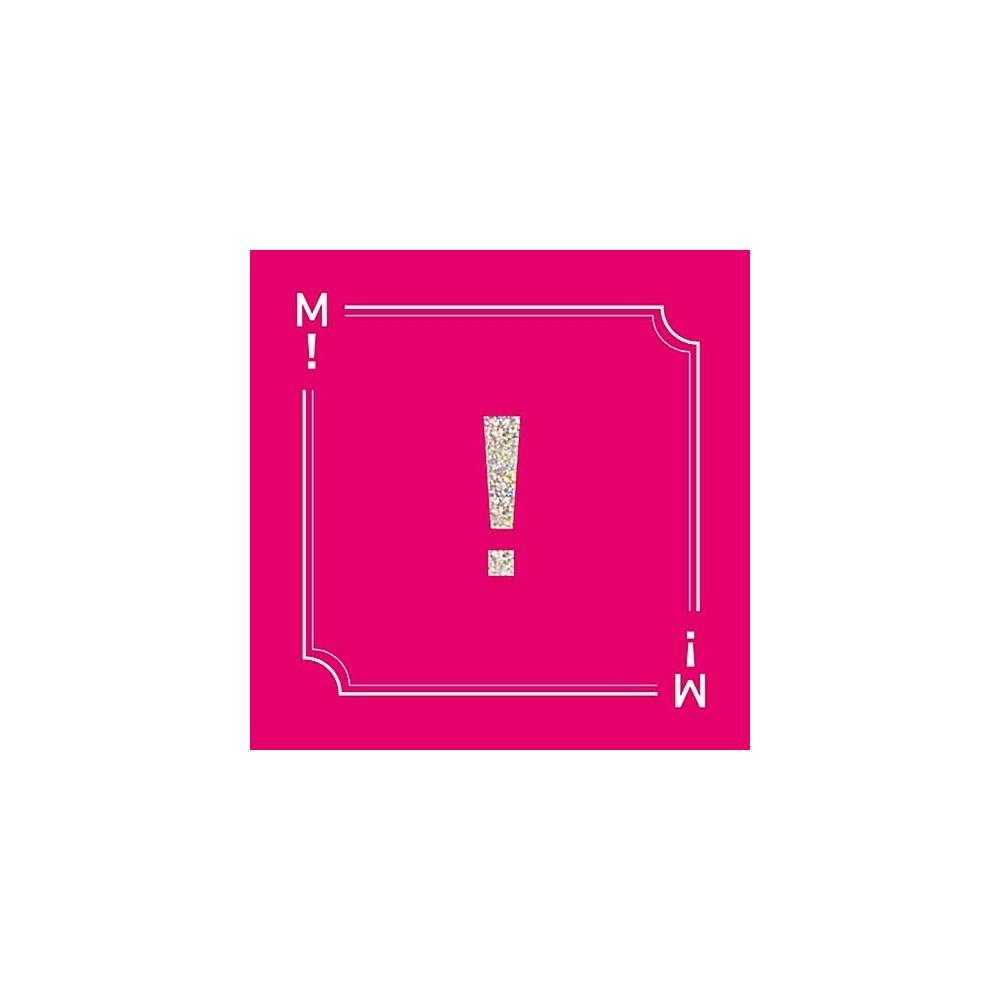 MAMAMOO - 3rd Mini Album Pink Funky