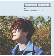 Kyuhyun (Super Junior) - 2nd Mini Album