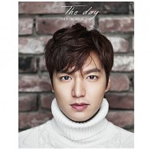 Lee Min Ho - Single Album The Day