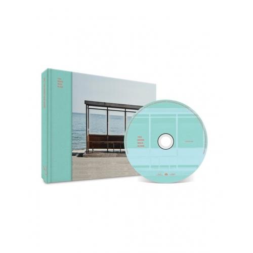 BTS - You Never Walk Alone (Left Ver.)