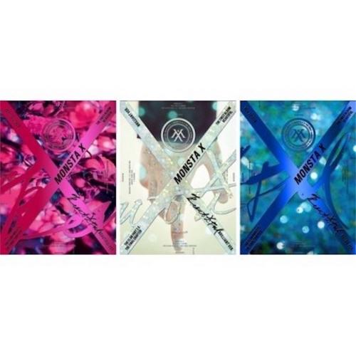 Monsta X - 1st Album Beautiful