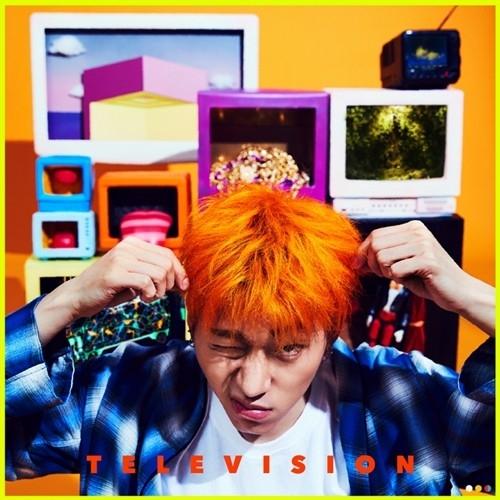 ZICO (Block B) - 2nd Mini Album Television