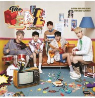 N.Flying - 2nd Mini Album The Real N.Flying