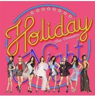 Girls' Generation - 6th Album Holiday Night