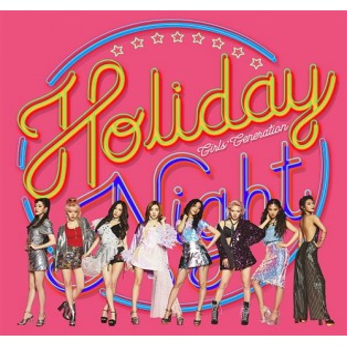 Girls' Generation - 6th Album Holiday Night